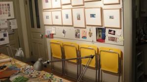 Nicholas Sistler Studio