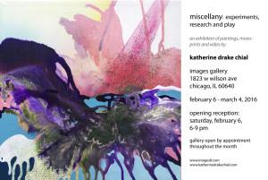Katherine Drake Chial